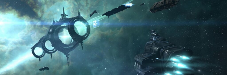EVE Fanfest 2016: EVE Mobile coming to Android and iOS