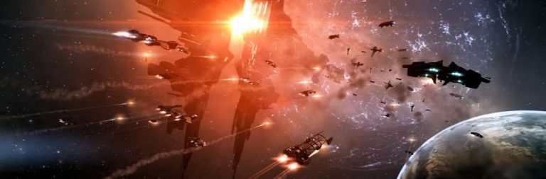CCP outlaws gambling in EVE Online, bans RMT organizations