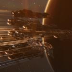 EVE Online war update: Thousands return to join the war