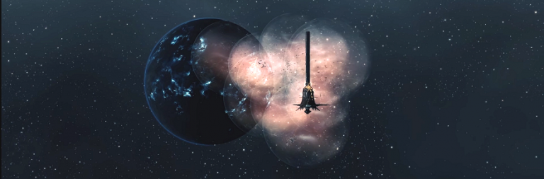 EVE Online World War Bee update: The Imperium shatters