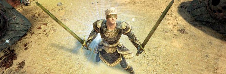 Guild Wars 2's Bobby Stein says raids won't gate main story progress