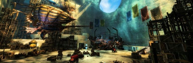 Guild Wars 2 isn't selling level 80 boosts, might consider raid difficulty modes