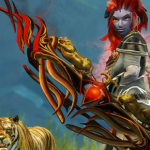 Guild Wars 2 peeks behind-the-scenes at its 'chess raid'