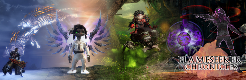 Flameseeker chronicles everything you need to know about guild wars flameseeker chronicles everything you need to know about guild wars 2s april 2016 update malvernweather Choice Image