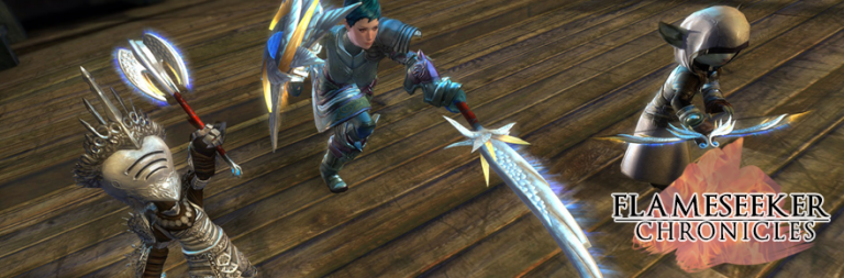 Flameseeker Chronicles: The future of Guild Wars 2 under Mike O'Brien