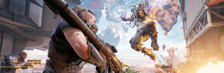 Boss Key mostly gives up on Lawbreakers, moves on to 'passion project'