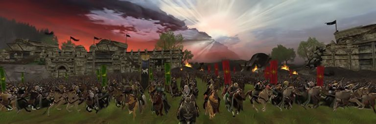 Lord of the Rings Online slightly delays Update 19, and here are four ways to pass the time