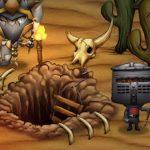 Survival MMORPG LUX seeks Kickstarter funding