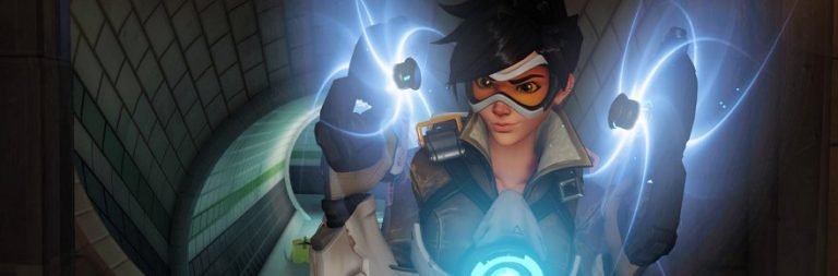 Overwatch open beta is live until May 9th