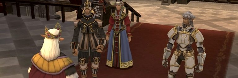 The Daily Grind: How old were you when you got into MMOs?