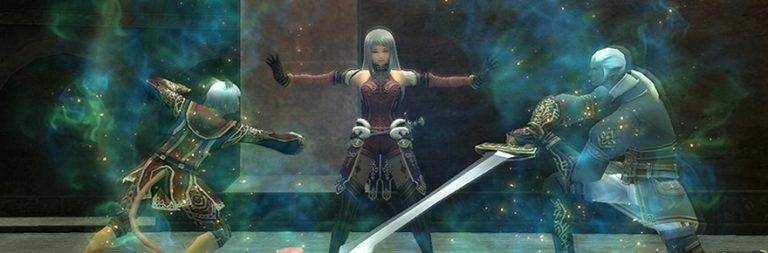 Final Fantasy XI welcomes back lapsed players for its anniversary