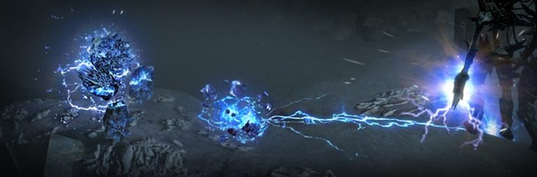 Path of Exile reveals the Lightning Golem and prepares to go to China