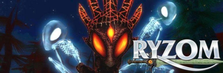 The Game Archaeologist: Saga of Ryzom