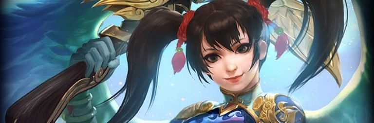 Giveaway: Grab a Jing Wei unlock key from SMITE and MOP (Restocked!)