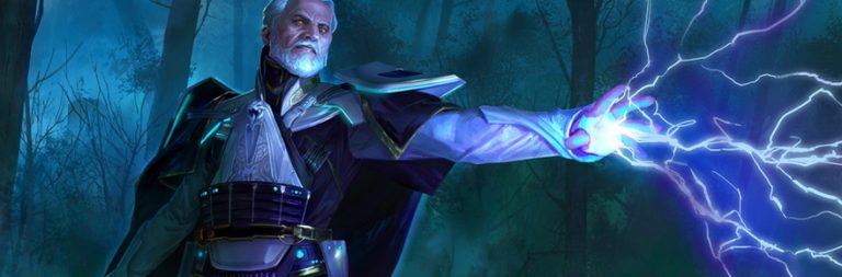 Star Wars: The Old Republic launches Visions in the Dark with its latest update