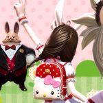 Massively OP's Weirdest MMORPG Stories of 2016: Hello Kitty TERA