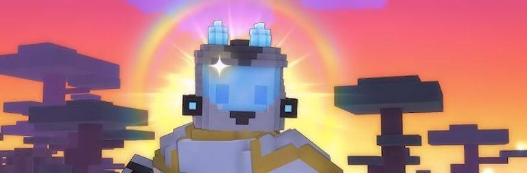 Trove launches Mantle of Power, plans week of bonus login rewards