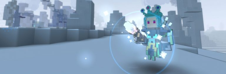 Trove previews the Gem system coming with the Mantle of Power expansion