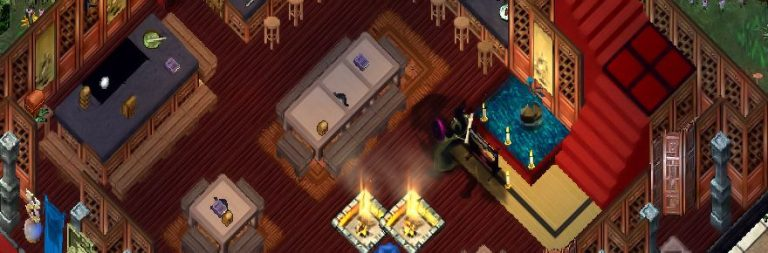 Ultima Online rejects F2P rumors, says Steam launch has been held up by EA