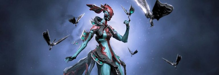 PAX East 2016: Warframe reveals fairy warframe concept, sports mode