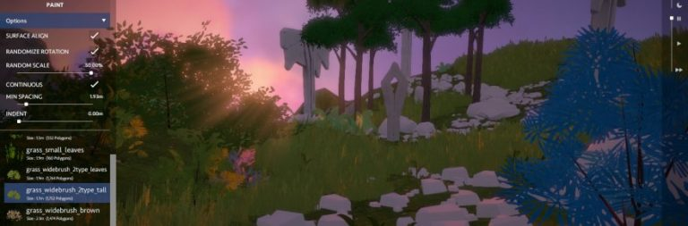 Worlds Adrift's free Island Creator tool has launched on Steam