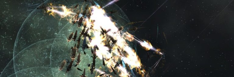 EVE Online war update: The Imperium defends UQ9-3C, loses station