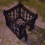 AlbionOnline_Morgana Furniture Cell