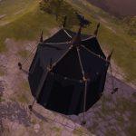 AlbionOnline_Morgana Furniture Tent