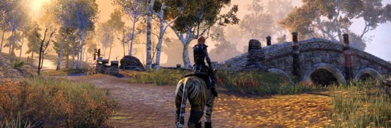 Elder Scrolls Online's Matt Firor on game population, not going F2P, and defining MMOs