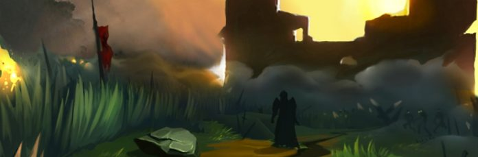 AdventureQuest 3D is the cross-platform MMORPG that might
