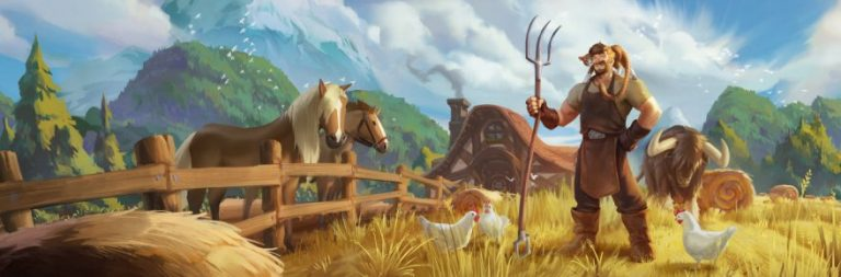 Albion Online plans beta II for later this summer