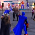 Watch City of Heroes fans celebrate its birthday