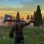 Crowfall's 'universe' plan could mean regionalized servers