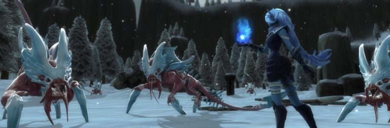 Crowfall delays features for more polish, looks at a 'soft launch'