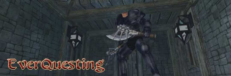 EverQuesting: The absurd number of things to do in EverQuest II, part II