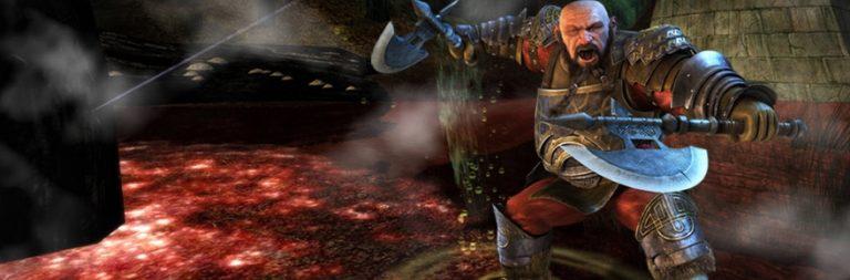 LOTRO announces Stout Axe Dwarves, DDO reveals Alchemist class and permadeath server