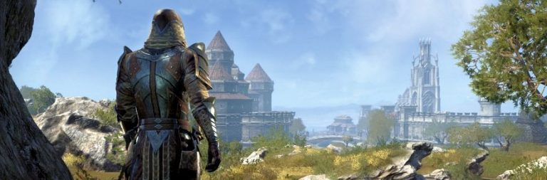 How Elder Scrolls Online converts veteran ranks to champion points