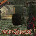 The Stream Team: Rebuilding EverQuest II's ancient Stein of Maggok