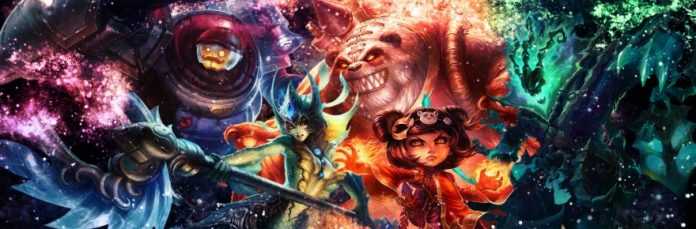 Riot Games says it's really, truly not working on a League of