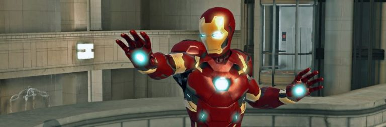 Marvel Heroes super jumps over to South Korea