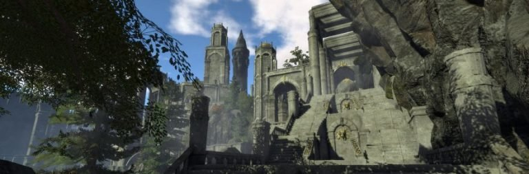 Pantheon: Rise of the Fallen has a brand-new wiki