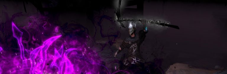 See your future in Path of Exile's Prophecy mini-expansion on June 3rd