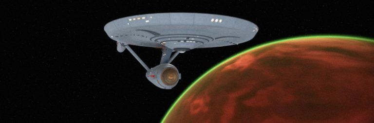 Star Trek Online announces its third expansion: Agents of Yesterday