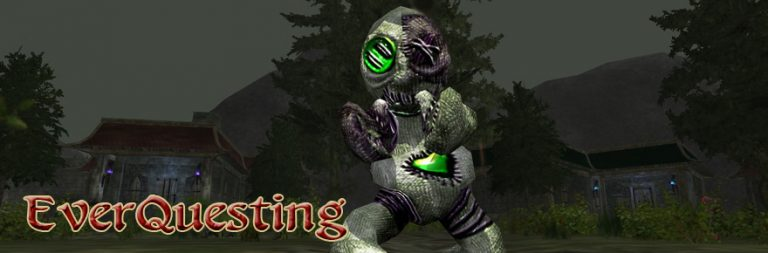EverQuesting: The absurd number of things to do in EverQuest II