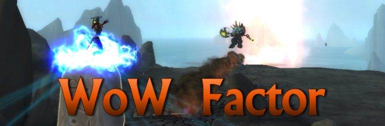 WoW Factor: How World of Warcraft's elite progression obsession hurts progression players too