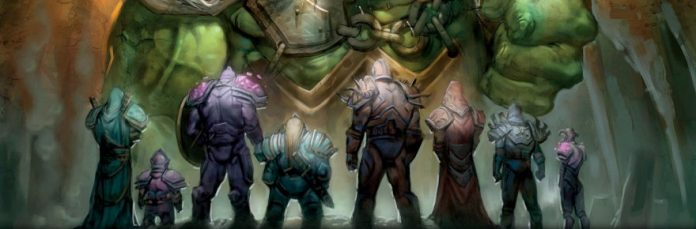 Blizzard promises account-wide unlocks for World of Warcraft 7 3, is