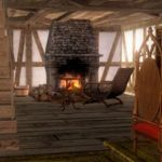 Wurm Online introduces player cave structures