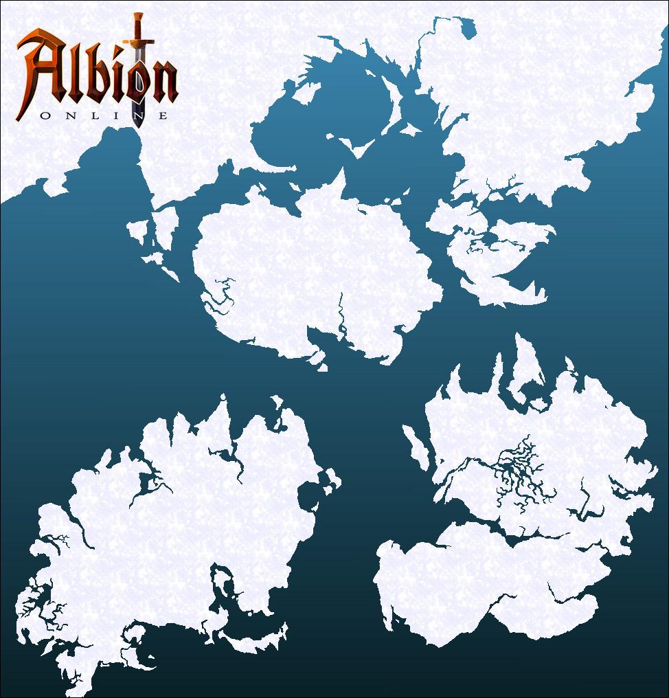 Albion Online Problems albion online plans massive world revision to better serve