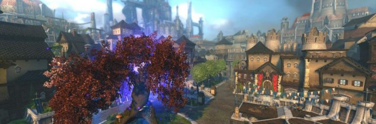 Neverwinter plans PlayStation 4 launch for July 19