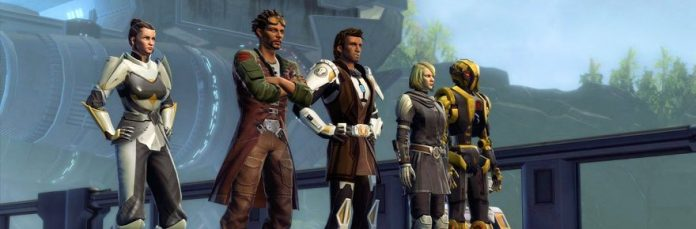 Swtor Character Slots Free To Play